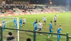 Serie C, Alessandria - Juventus U23 1-1