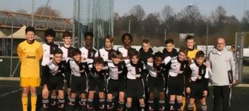 Juventus Esordienti 2007