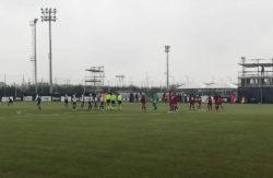 Under15, Juventus-Livorno 3-1