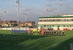 Under16, Sassuolo-Juventus 3-3