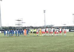 Under17, Juventus-Empoli