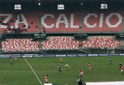 Coppa Italia, Piacenza - Juventus U23 1-2