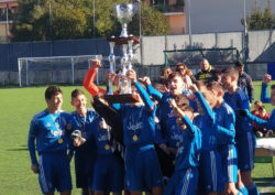 Giovanissimi 2006 - Torneo dell'Epifania