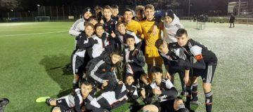 Giovanissimi 2006 alla PS-Immo-Cup