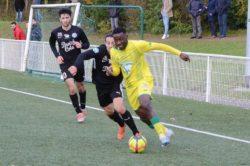 Jean Claude Ntenda, Juventus giovanili