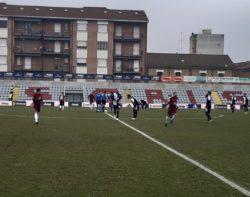 Serie C, Juventus U23 - Arezzo 1-0