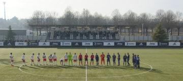 Coppa Italia Primavera, Juventus-Cremonese 3-0