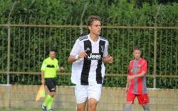 Nikola Sekulov, Juventus Primavera