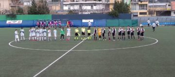 Under15, Virtus Entella - Juventus