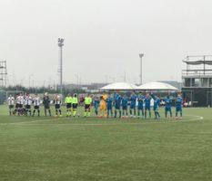 Under17, Juventus-Parma
