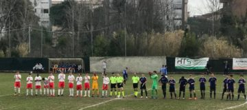 Under17, Pisa-Juventus