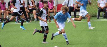 Under17, Lazio-Juventus