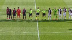 Primavera, Cagliari-Juventus 1-1