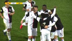 Coppa Italia Primavera, Fiorentina-Juventus 1-1