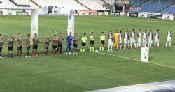 Coppa Italia Serie C, Ternana - Juventus U23