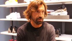 Andrea Pirlo, allenatore Juventus U23