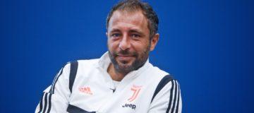 Andrea Bonatti, allenatore Juventus giovanili