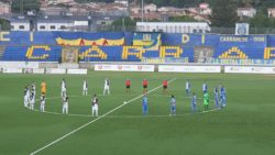 Playoff Serie C - Carrarese - Juventus U23 2-2