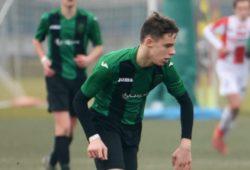Filippo Pagnucco, Juventus giovanili