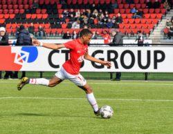 Bayron Strijdonck, calciomercato Juventus