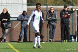 Samuel Mbangula, calciomercato Juventus