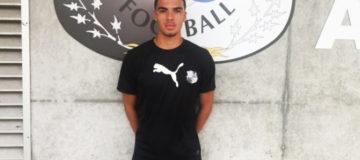 Félix Nzouango Bikien, calciomercato Juventus