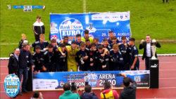 Juventus Euro Youth Cup 2020