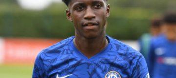 Samuel Iling-Junior, calciomercato Juventus