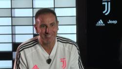 Lamberto Zauli, allenatore Juventus