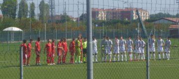 Anichevole U16 e U15 Juventus - Pro Vercelli