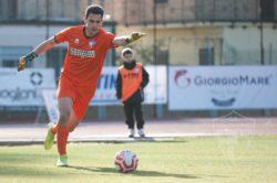 Matteo Bucosse, Juventus giovanili