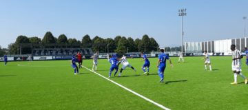 Amichevole Primavera, Juventus-Sampdoria 4-0