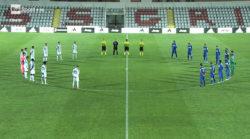 Serie C - Juventus Under23 Pro Sesto