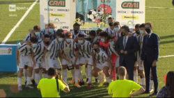 Juventus vince Scopigno Cup 2020