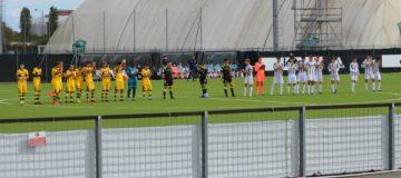 Under16, Juventus-Parma 4-1