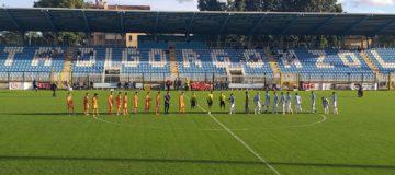 Serie C, Giana Erminio - Juventus U23 1-2