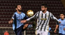 Juventus U23 - Albinoleffe 1-1