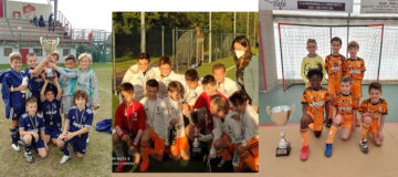 Juventus - Trofeo Città di Rosta 2020