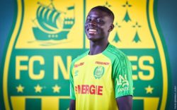 Abdoulaye Dabo , Juventus giovanili