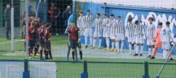 Primavera, Genoa-Juventus 2-2