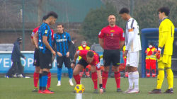 Primavera, Inter-Juventus 0-0