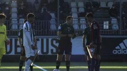 Primavera, Juventus-Bologna 2-2