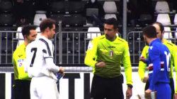 Primavera, Juventus-Sampdoria