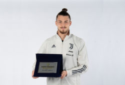 Radu Dragusin vince Giovani Bianconeri – Best Player 2020