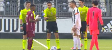 Primavera, Juventus - Torino 4-2