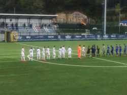 Sampdoria Juventus Under17