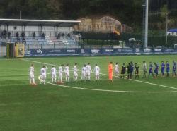 Sampdoria Juventus Under17