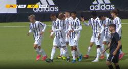 Primavera, Juventus-Ascoli