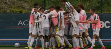 Primavera, Sampdoria-Juventus 1-2