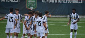 Juventus Under16 2020/21